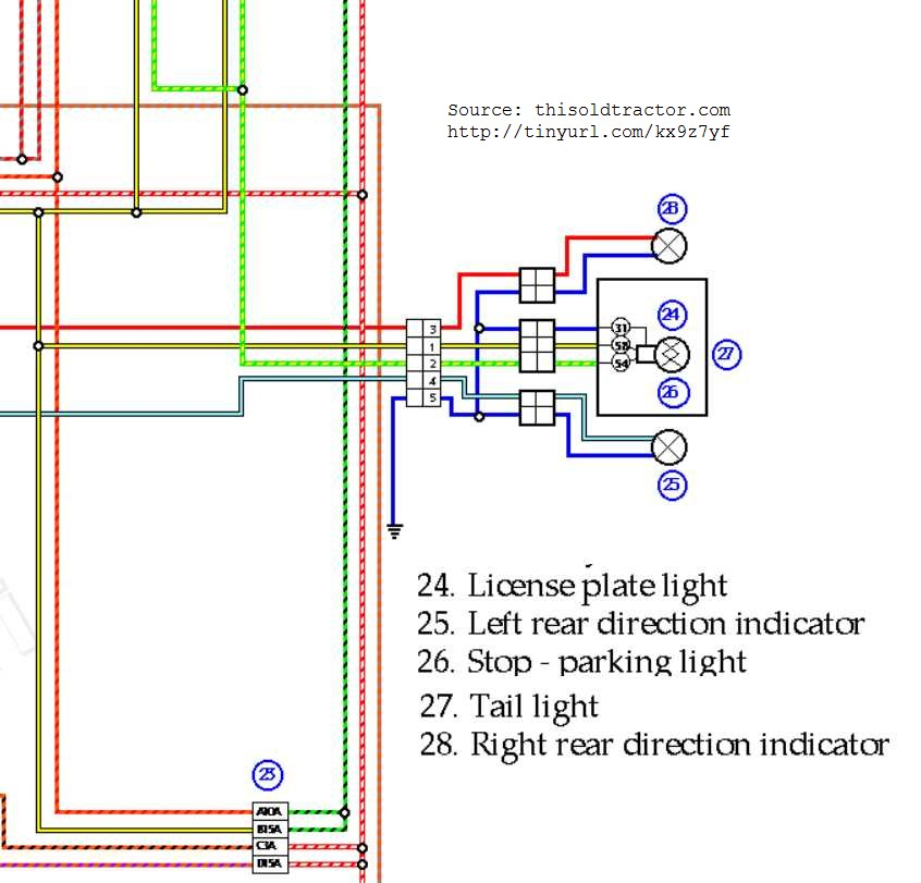 2008_V7_Tail_Lamps_Wiring 2008_v7_tail_lamps_wiring jpg moto guzzi v7 wiring diagram at bayanpartner.co